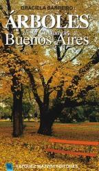 Árboles Ciudad Buenos Aires