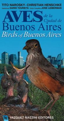 Aves del Ciudad de Buenos Aires