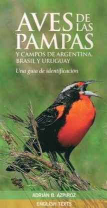 Aves de las pampas