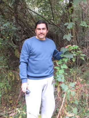 Ezequiel Núñez Bustos