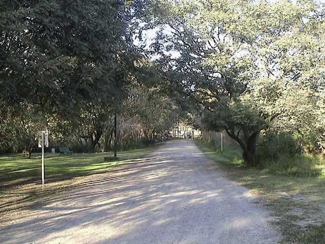 Entrada Viamonte/Viamonte Access