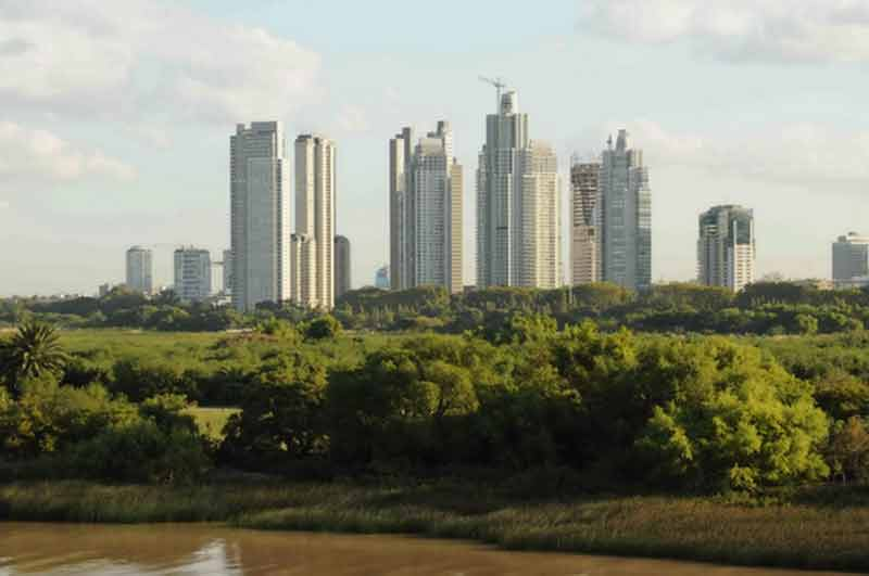 Reserva Costanera Sur