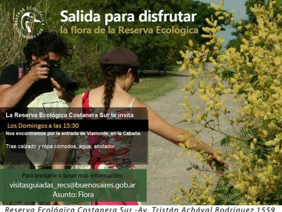 Flora_RECS