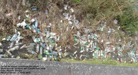 Basura/Rubbish