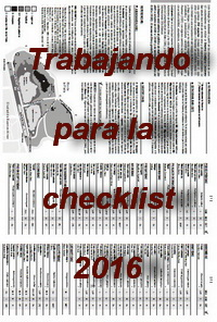 checklist2016