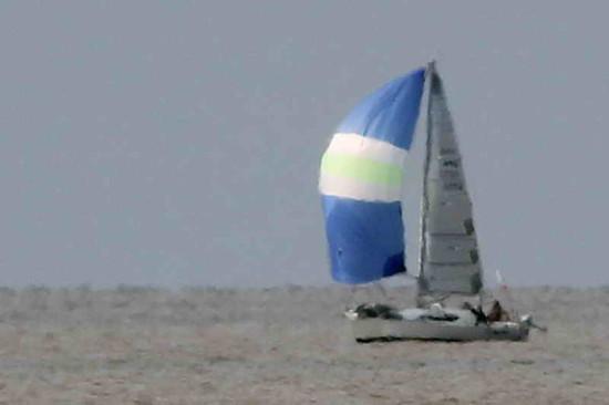 Velero/Sailing boat