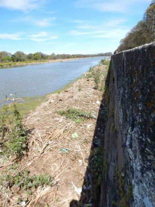Murallón/Wall