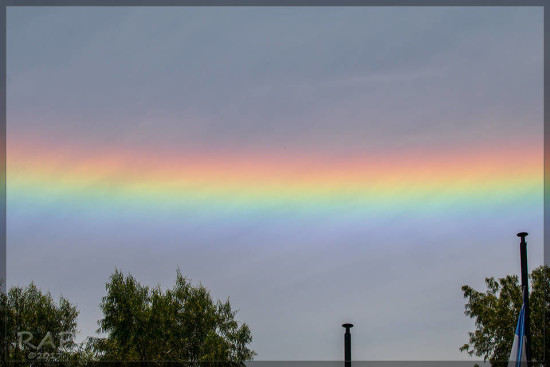 arco iris/rainbow
