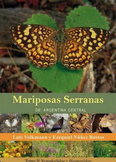 Mariposas serranas Tomo II