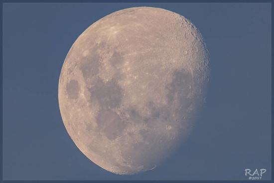 Luna/Moon