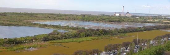 Lagunas/Ponds